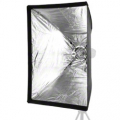 walimex pro easy Softbox 70x100cm Multiblitz P Nr. 17254