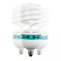 walimex Spiral-Tageslichtlampe 125W, 3er Set Nr. 16858