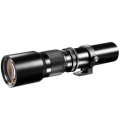 walimex 500/8,0 Linsenobjektiv für Sony NEX Nr. 17370