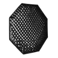 walimex pro Grid für Octagon Schirm-Softbox Ø120cm Nr. 17175