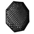 walimex pro Grid für Octagon Schirm-Softbox Ø150cm Nr. 17176