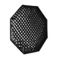 walimex pro Grid für Octagon Schirm-Softbox Ø90cm Nr. 17174