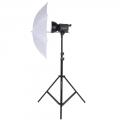 walimex Studioset Daylight 250-S Nr. 16424