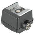 walimex Blitzadapter für Minolta/Sony Alpha Nr. 15139