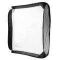 walimex pro Magic Softbox 40x40cm für Systemblitz Nr. 16784