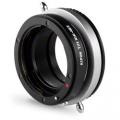 walimex Tiltadapter Nikon auf Sony NEX Nr. 17425