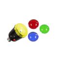 walimex Farbfilterset für 40W Synchroblitzlampe Nr. 12372