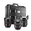 walimex pro Nikon F Crossover Set No. 21309