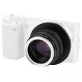 SLR 35/1.7 Magic Lens for Sony NEX No. 17378