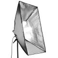 walimex pro Daylight 2250 + Softbox 60x90cm Nr. 17442