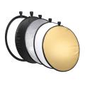 Faltreflektor 5in1 60 cm Nr. 18081