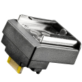 JJC Blitzschuh-Adapter MSA-10 für Sony NEX Nr. 18848