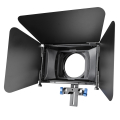 walimex pro Matte Box Sonnenblende M2 für DSLR Rig Nr. 18630