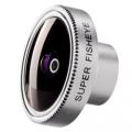 walimex Super Fish-Eye Objektiv für iPhone Nr. 18663