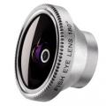 walimex Fish-Eye Objektiv 180 für iPhone Nr. 18662