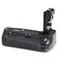 walimex pro Batteriehandgriff für Canon 60D Nr. 17200