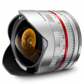 walimex pro 8/2.8 Fish-Eye CSC Samsung NX silver No. 18335