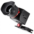 walimex pro LCD Viewfinder with Camera Mount No. 18487
