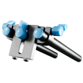 walimex pro Set 15mm Rundstab-Adapter f. DSLR Rig Nr. 18628