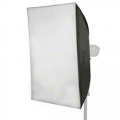 walimex pro Softbox 60x90cm for Multiblitz V No. 16013
