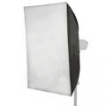 walimex pro Softbox 60x90cm für Multiblitz V Nr. 16013