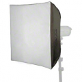 walimex pro Softbox 60x60cm für Electra small Nr. 16675