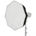 walimex pro Octagon Softbox Ø60cm Broncolor Nr. 16047