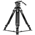 mantona Video Tripod Dolomit 5000, 170cm No. 18647
