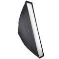 walimex pro easy Softbox 30x140cm walimex pro & K Nr. 17329