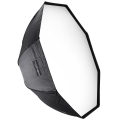 walimex pro easy Softbox Ø120cm walimex pro & K Nr. 17288