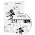 walimex pro DVD First Steps Studio Nr. 18844