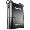 walimex pro Powerblock Power Porta schwarz f Nikon Nr. 19536