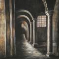 walimex pro Motiv-Stoffhintergrund Gothic, 3x6m Nr. 15918