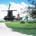 walimex pro Fotomotiv-Hintergrund Amsterdam, 3x6m Nr. 16500