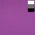 walimex Stoffhintergrund 2,85x6m, signalviolett Nr. 19499