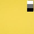 walimex Stoffhintergrund 2,85x6m, sonnengelb Nr. 19506