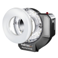 walimex pro Ring Flash HS 400 Nr. 20623