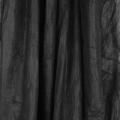 walimex leichter Stoffhintergrund 3x6m schwarz Nr. 14866