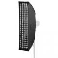 walimex pro Striplight PLUS 25x90 Aurora/Bowens Nr. 16971