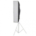 walimex pro Striplight 25x90cm für Multiblitz P Nr. 16597