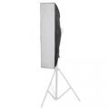 walimex pro Striplight 25x90cm für Multiblitz V Nr. 16598