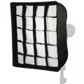 walimex pro Softbox PLUS 40x50cm für Broncolor Nr. 16135
