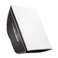 walimex pro Softbox OL 50x70cm Multiblitz P Nr. 18944