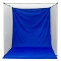 walimex Jumbo Lichtstudio 200x200x200cm Nr. 14936