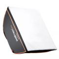 walimex pro Softbox OL 60x60cm Balcar Nr. 18940