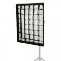 walimex pro Softbox PLUS 60x80cm für Multiblitz P Nr. 16150
