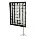 walimex pro Softbox PLUS 60x80cm für Broncolor Nr. 16149