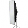 walimex pro Striplight 40x180cm für Broncolor Nr. 16117
