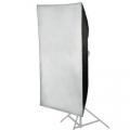 walimex pro Softbox 75x150cm für Hensel Nr. 16024
