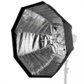walimex pro easy Softbox Ø90cm Hensel Nr. 17270